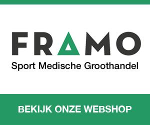 Oefenmateriaal besteld u voordelig en snel op www.framo.nl